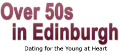 Over 50s in Edinburgh